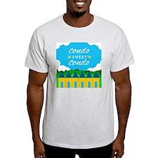 Condo Sweet Condo T-Shirt