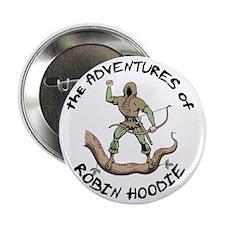 """robin-hoodie-LTT 2.25"""" Button"""