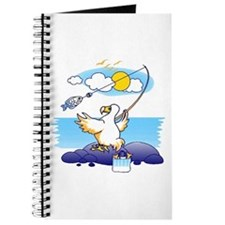 dodo is fishing Journal