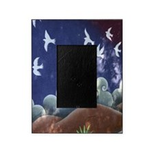 Fantasy Hill Picture Frame