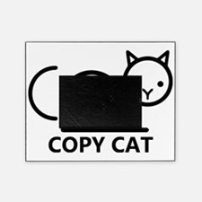 Copy Cat Picture Frame
