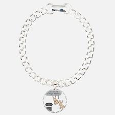Rabbits and Magic Bracelet