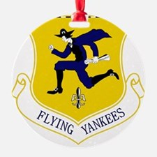 103rd FW - Flying Yankees Ornament