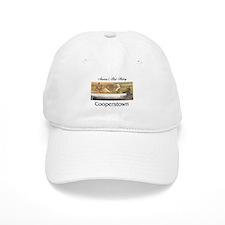 ABH Cooperstown Baseball Cap