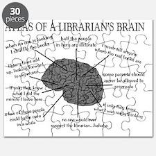 Librarian Humor Puzzle