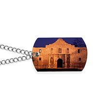 Alamo Dog Tags