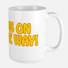 BIMS On The Way Mug