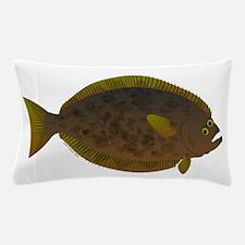 Halibut t Pillow Case