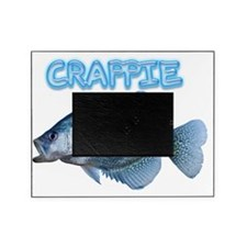 Crappie Picture Frame