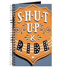 shut-up-ride-CRD Journal