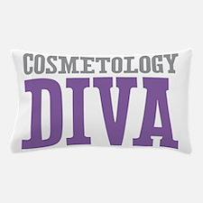 Cosmetology DIVA Pillow Case