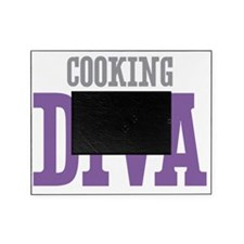 Cooking DIVA Picture Frame