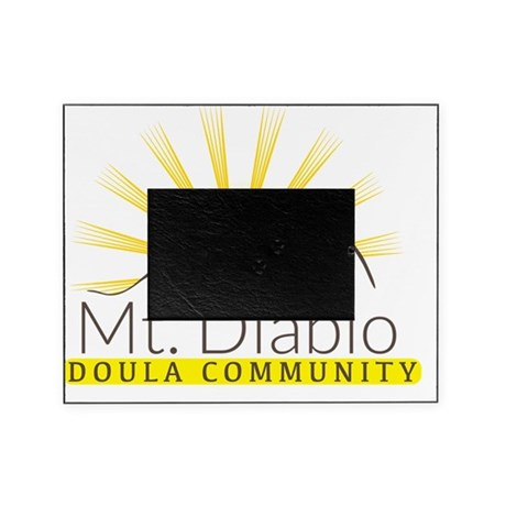 MDDC Doula Community Picture Frame