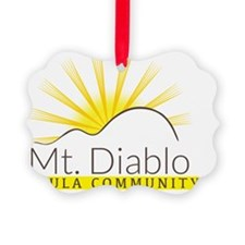 MDDC Doula Community  Ornament