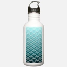 Ocean Wave Galaxy S II Water Bottle