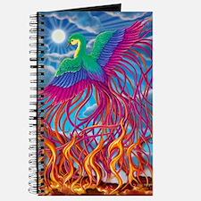 Phoenix 16x20 Journal
