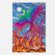 Phoenix 16x20 Postcards (Package of 8)
