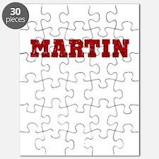 Trayvon Martin Luther King Jr. Tshirt Puzzle