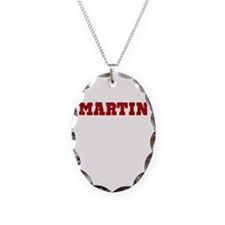 Trayvon Martin Luther King Jr. Necklace