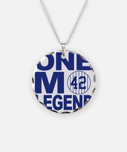 One more legend Necklace