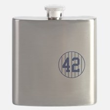 One Mo Legend Flask