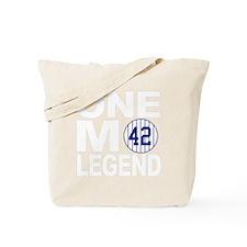 One Mo Legend Tote Bag