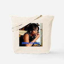 Michelle Obama Cookie Jar Tote Bag