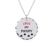 Love Pawpy Necklace
