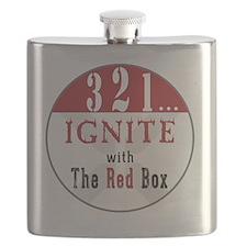 3-2-1 IGNITE Flask