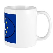 Netherlands NL European Union Mug