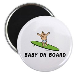Baby on Board 2.25