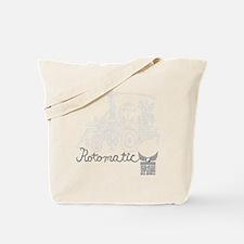 Rotomatic Tote Bag