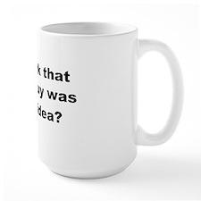anti obama Obama Guy lite bump Mug