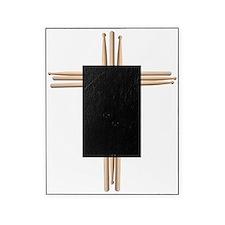 Cross - Drumsticks Picture Frame