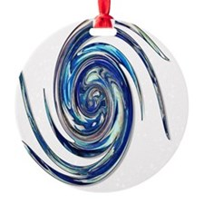 Water Witch Ornament