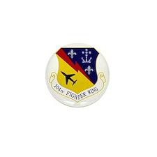 104th Fighter Wing Mini Button