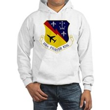 104th Fighter Wing Hoodie