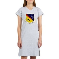104th Fighter Wing Women's Nightshirt