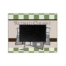 retired chemist  9 Picture Frame