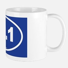 13 Small Small Mug