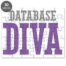 Database DIVA Puzzle