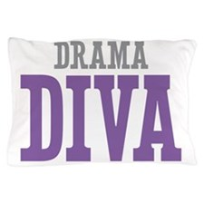 Drama DIVA Pillow Case