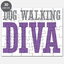 Dog Walking DIVA Puzzle