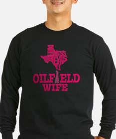 Dont Mess With Texas Oilf T