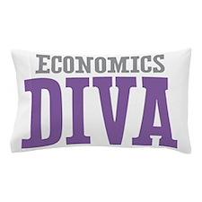 Economics DIVA Pillow Case