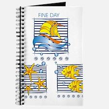 fine day Journal