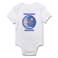 Twinkle Twinkle Little Star Infant Bodysuit