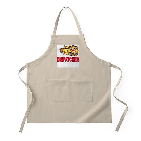 Dispatcher BBQ Apron