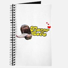 Flavor of Love Journal