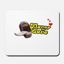 Flavor of Love Mousepad